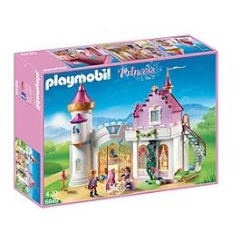 PLAYMOBIL - Manoir royal - 6849