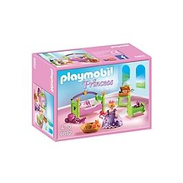 PLAYMOBIL - Chambre de princesse  - 6852