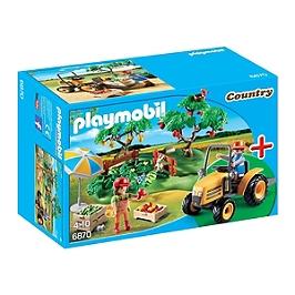 PLAYMOBIL - Starter Set