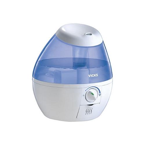 Mini humidificateur à ultrasons coolmist vul520e4
