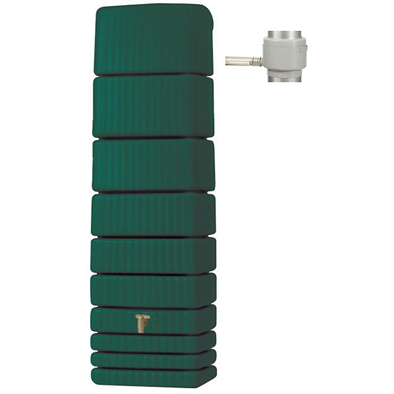 Kit cuve Slim 650 L vert
