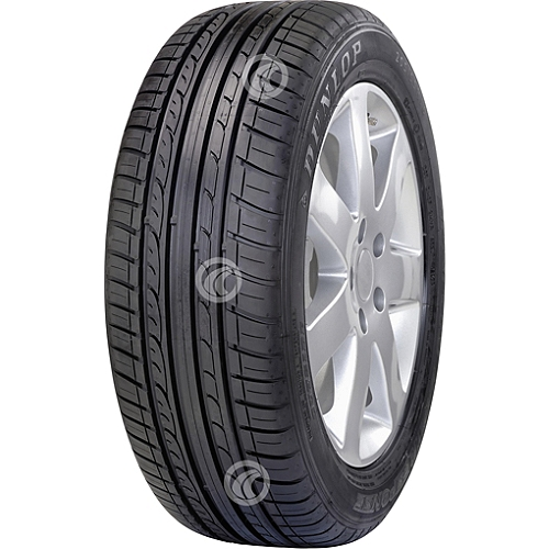 "Dunlop SP Sport Fast Response AO PREMIUM 17"""