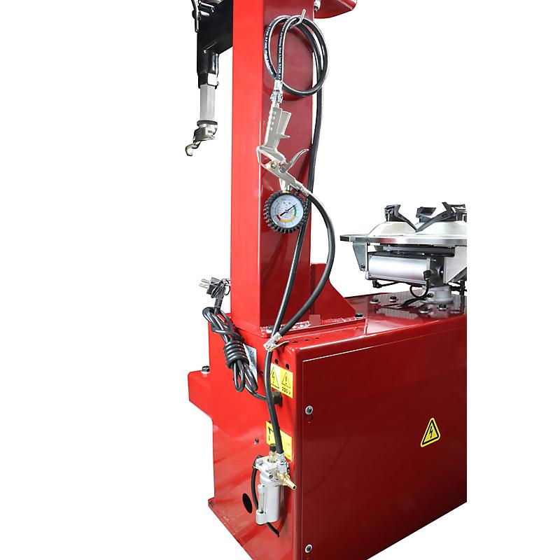 Démonte-pneu semi- automatique - ABSAAR