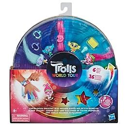Les Trolls 2 Tournée Mondiale De Dreamworks - Figurines Grands Succès Des Petits Danseurs - Trolls - E82835L00