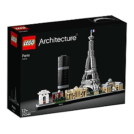 Lego® Architecture - Paris - 21044 - 21044