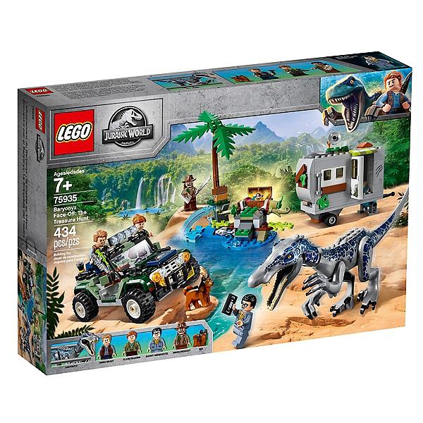 jurassic world lego 4 5 jouet