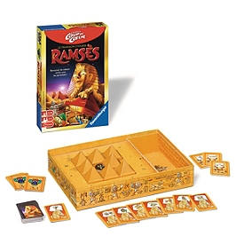 Ramsès 'Coup De Coeur'  - 4005556223329