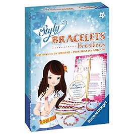 Bracelets Brésiliens - Aucune - 4005556183760