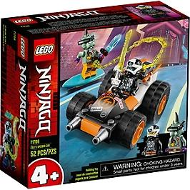 Lego® Ninjago® - Le Bolide De Cole - 71706 - 71706