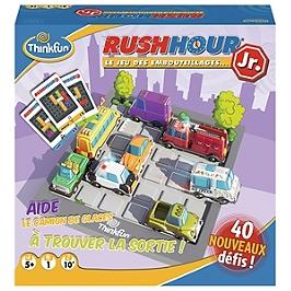 Rush Hour Junior (F) - Aucune - 4005556763047