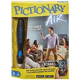 Pictionary Air - Jeux Mattel - GJG13