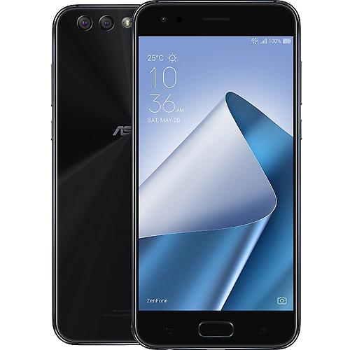 Smartphone Asus Zenfone 4 Max Noir Eleclerc High Tech