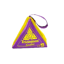 Triominos Sunshine Violet - 60707.001