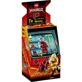 Lego® Ninjago® - Avatar Kai - Capsule Arcade - 71714 - 71714