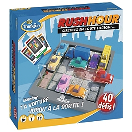 Rush Hour (F) - 4005556763023