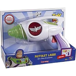 Toy Story 4 - Pistolet Laser De Buzz Ranger De L'espace - Toy Story 4 - 64652