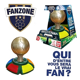 Fanzone - Bandai Games - ZZ06209