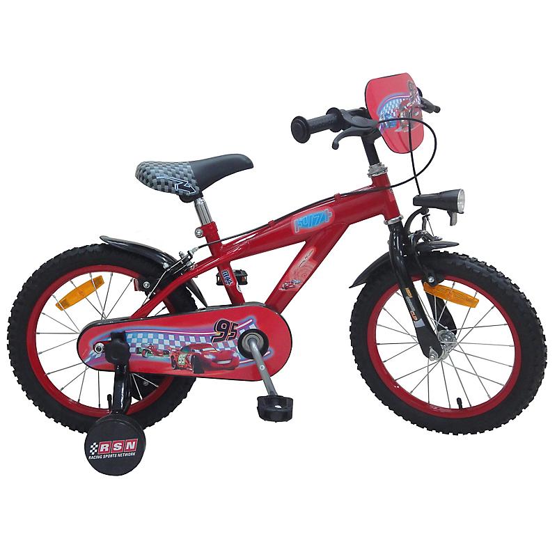 Vélo 16