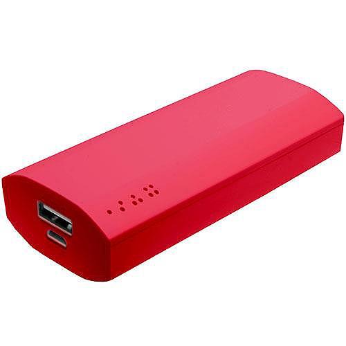 batterie externe powerbank neoxeo 4400mah rouge e leclerc high tech. Black Bedroom Furniture Sets. Home Design Ideas