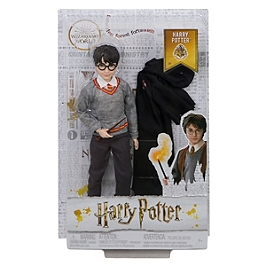 POUPEE HARRY POTTER - HARRY POTTER - FYM50