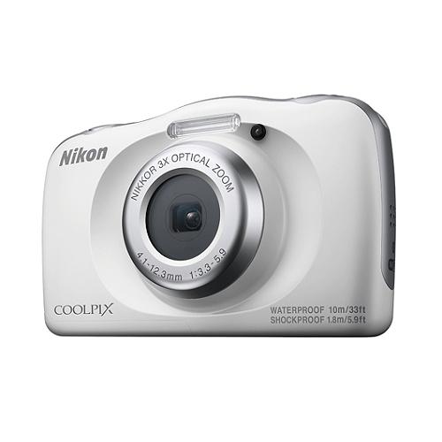 Appareil Photo Compact Nikon Appareil Photo Numérique