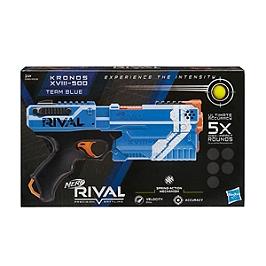 Ner Rival Kronos Xviii 500 Blue - Hasbro - E3381FR20
