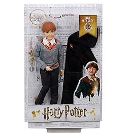 Poupee Ron Weasley - Harry Potter - FYM52