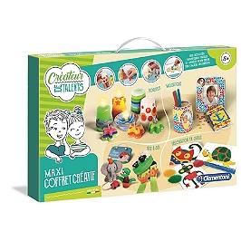 Maxi Coffret Créatif - Na - 52118