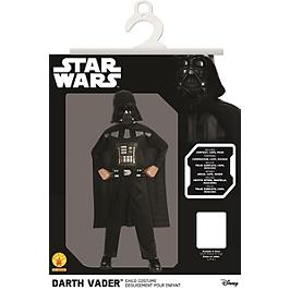 Star Wars Classique - Déguisement Dark Vador - Taille M - Disney - Star Wars - ST-882848M