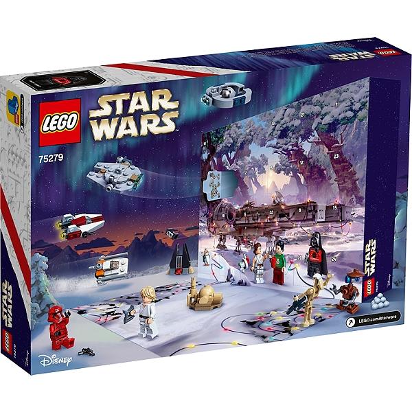 Lego® Star Wars   Calendrier De L'avent Lego® Star Wars   75279