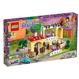 Lego® Friends - Le Restaurant De Heartlake City - 41379 - 41379