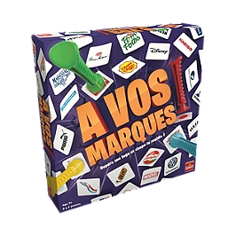A Vos Marques - 376580.006