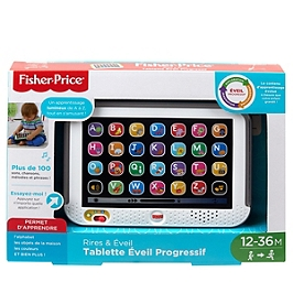 Ma Tablette Puppy - Fisher Price - CDG56