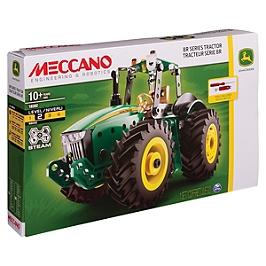 Tracteur 8R John Deere Meccano - John Deere - 6044492