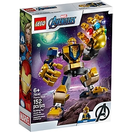 Lego® Marvel Super Heroes - Le Robot De Thanos - 76141 - 76141