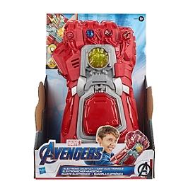 Marvel Avengers Endgame - Gant D'infinité Electronique Rouge - Accessoire De Déguisement - Avengers Endgame - E95085L0