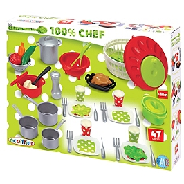 Coffret Cooking - 2621