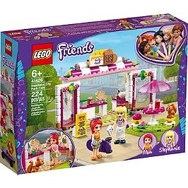 Lego® Friends - Le Café Du Parc De Heartlake City - 41426 - 41426