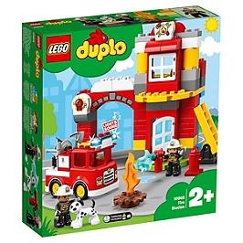 Lego® Duplo® Rescue - La Caserne De Pompiers - 10903 - 10903