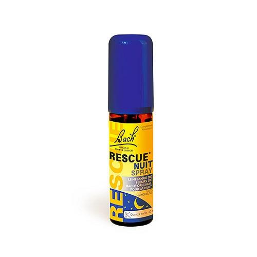 Rescue nuit spray 20ml