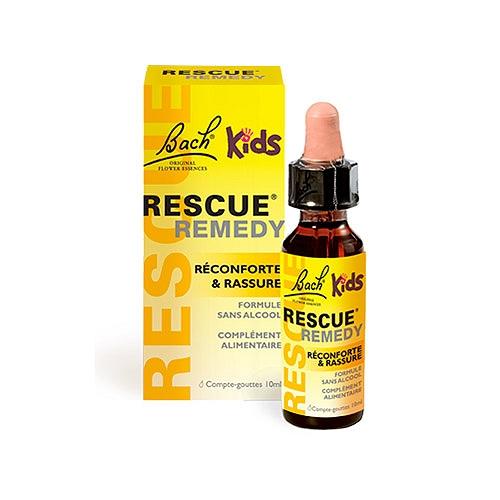 Rescue kids gouttes 10ml