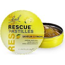 Pastilles citron  50g
