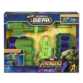 Avengers Infinity War - Poing Assembler Gear Hulk - Avengers Infinity War - HASE0612EU40