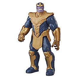 Marvel Avengers – Figurine Thanos Titan Hero Deluxe - 30 cm - E73815L0