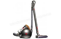 aspirateur sans sac dyson big ball allergy 2 e leclerc high tech. Black Bedroom Furniture Sets. Home Design Ideas