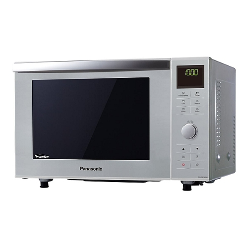 Micro Ondes Combine Panasonic Nn Df385mepg E Leclerc High Tech