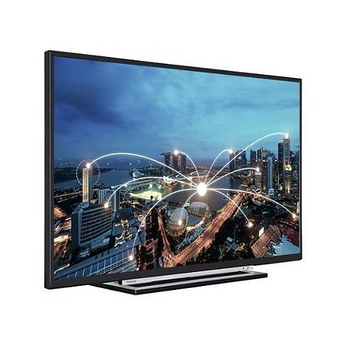TV LED UHD-4K 43