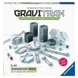 Gravitrax Set D'extension Trax / Rails - 4005556276011