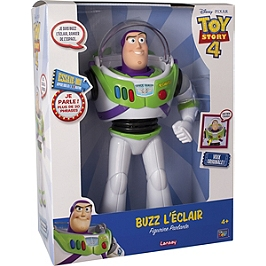 Toy Story 4 - Buzz L'eclair Personnage Parlant  - Toy Story 4 - 64569