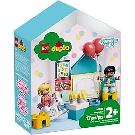 Lego® Duplo® Ma Ville - La Salle De Jeux - 10925 - 10925